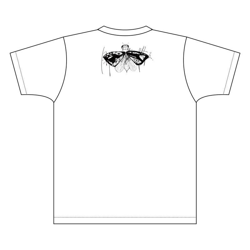 【綾瀬志希生誕2021】Tシャツ