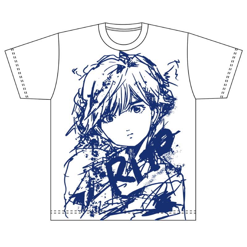 「Dear☆Stageへようこそ2021」【MIKIO SAKABE】ソロTシャツ
