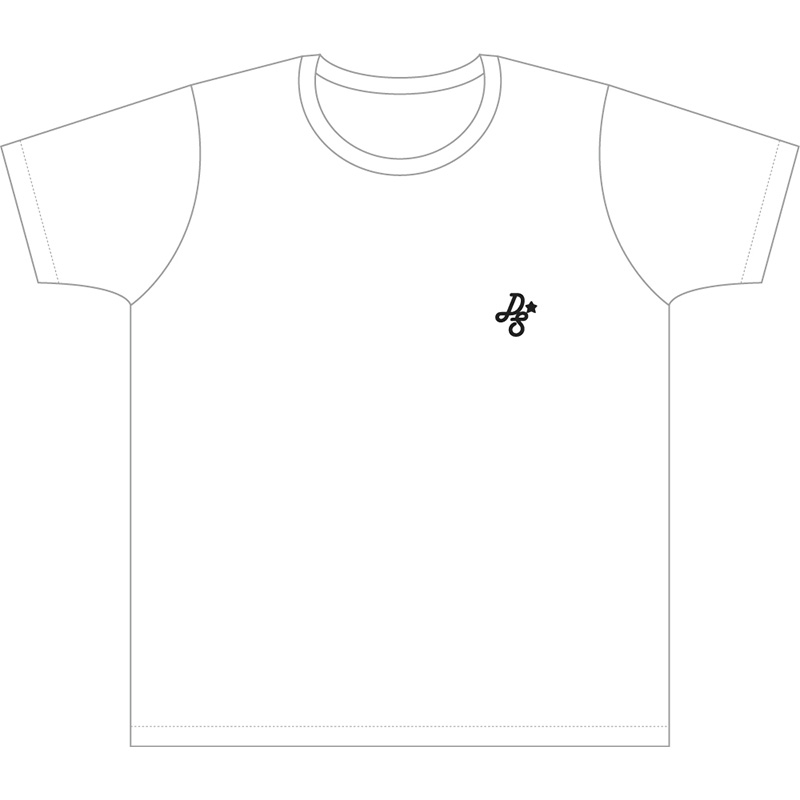【SHOWCASE】Tシャツ 白