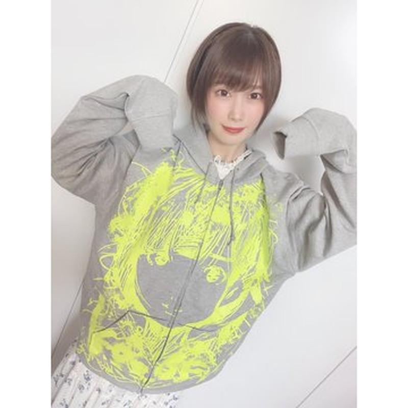 「Dear☆Stageへようこそ2021」【MIKIO SAKABE】ソロパーカー