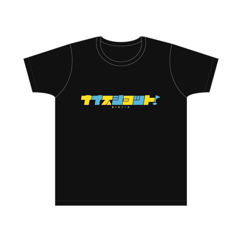 ニァピン ツアーTシャツ