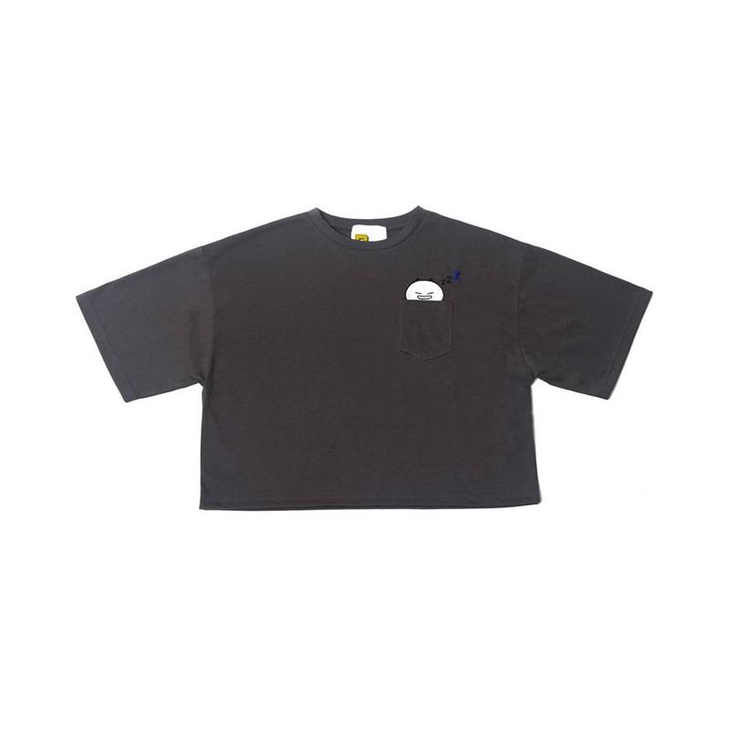 Pzzz Tシャツ ちいさい