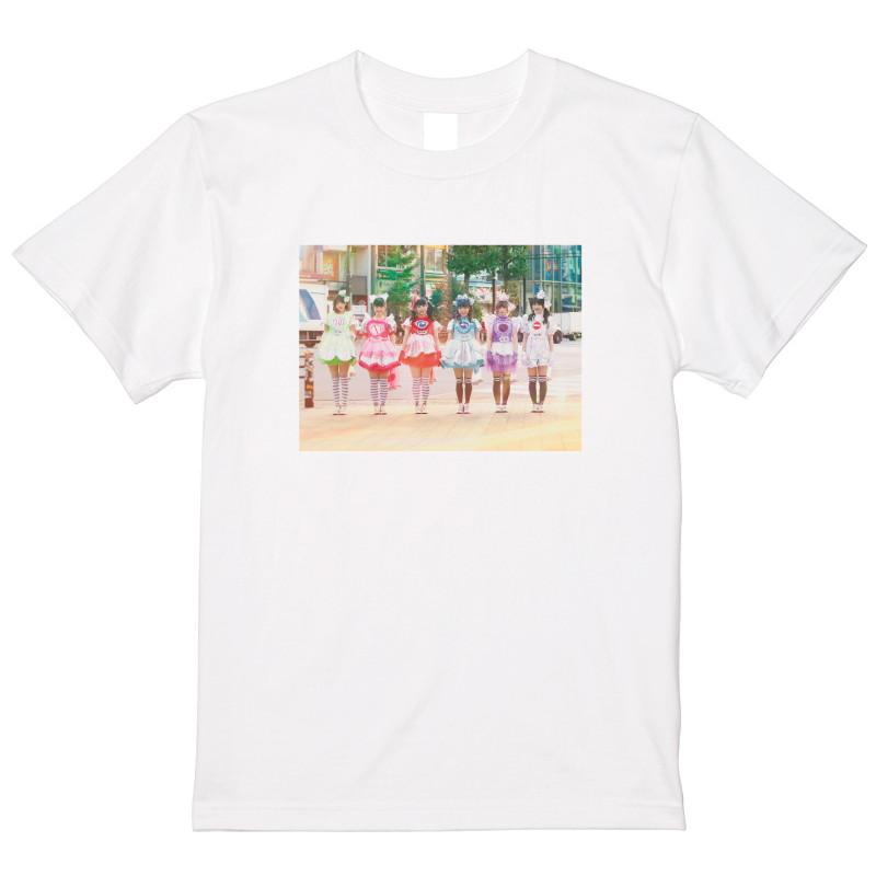 【Chu☆Oh!Dolly】Tシャツ