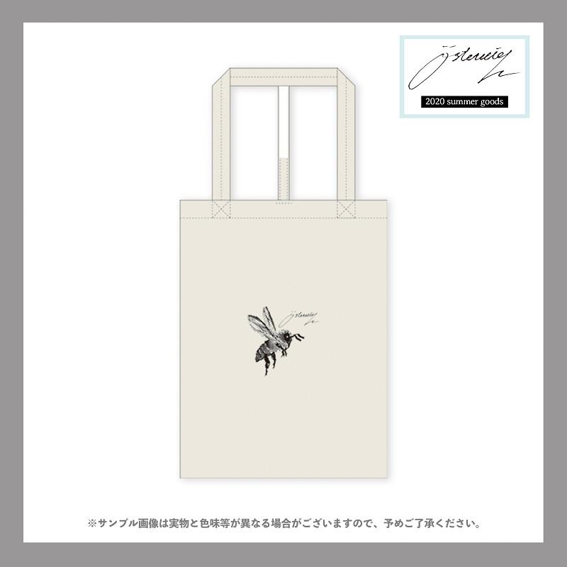osterreich/『四肢』graphic cotton shopping bag
