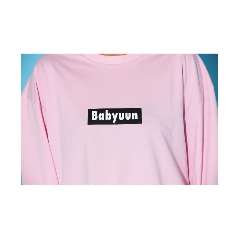 BABYUUN スウェット