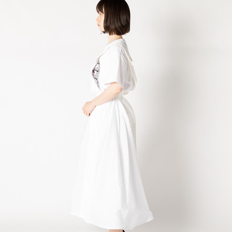 MEMUSE ジャンパースカート