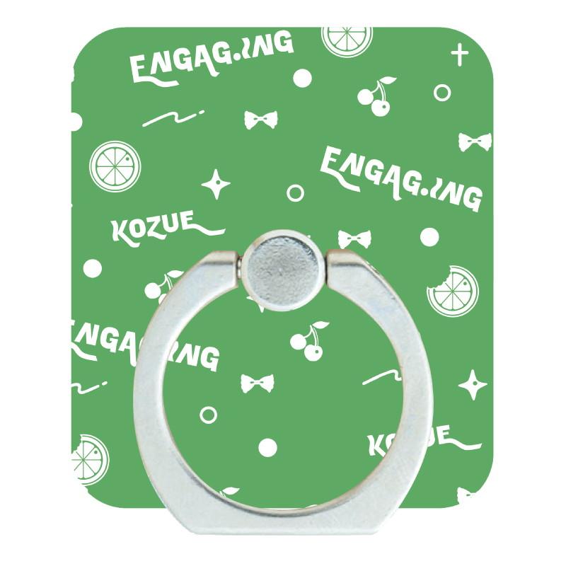 【ENGAG.ING】スマホリング