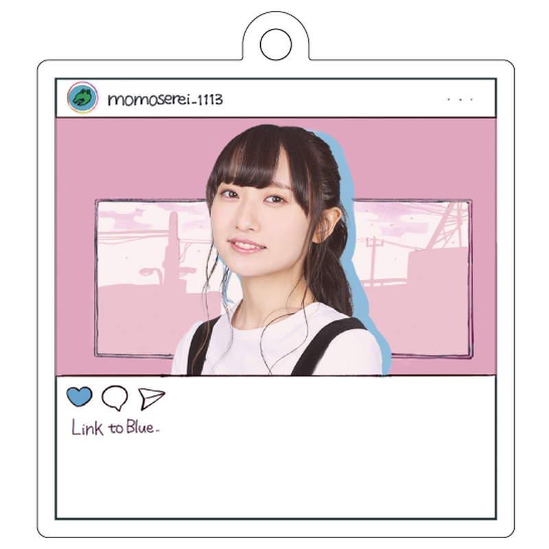 【CYNHN】1stワンマン アクリルキーホルダーくじ