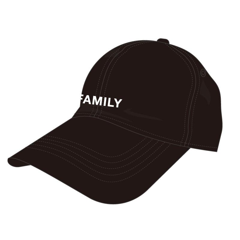 【THE FAMILY TOUR 2020】ツアーキャップ