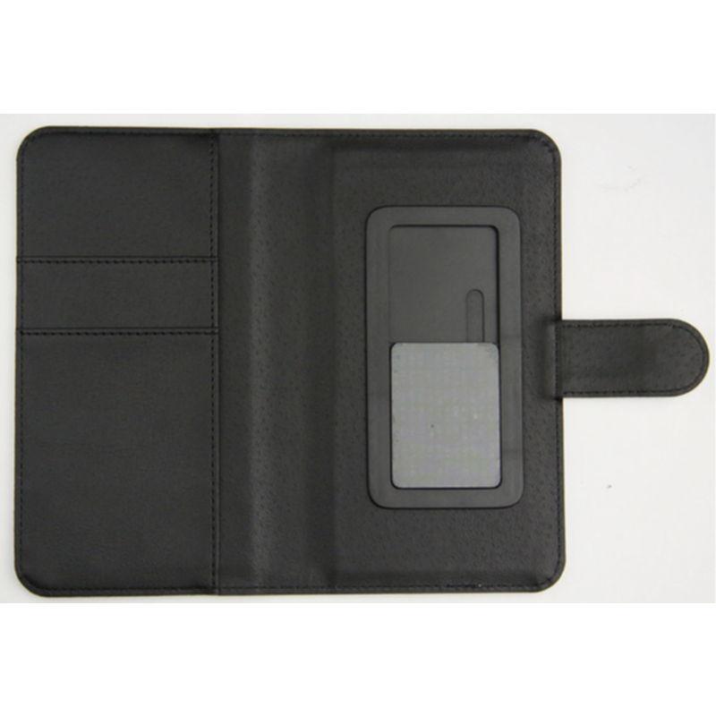 MOSAIC.WAV 手帳型スマフォケース