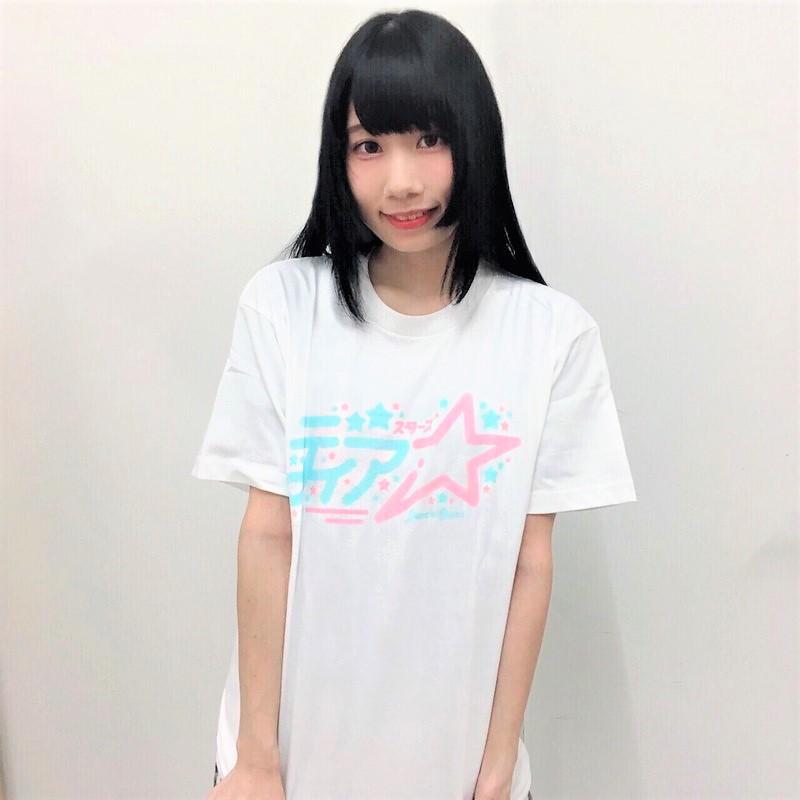 ディア☆ オリジナルTシャツ
