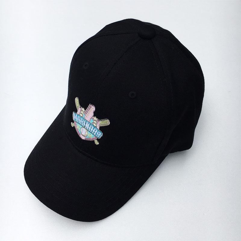 【河野万里奈】刺繍キャップ〔SALE対象〕 50%OFF