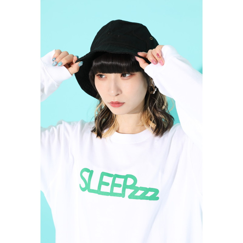 Pzzz Bucket Hat