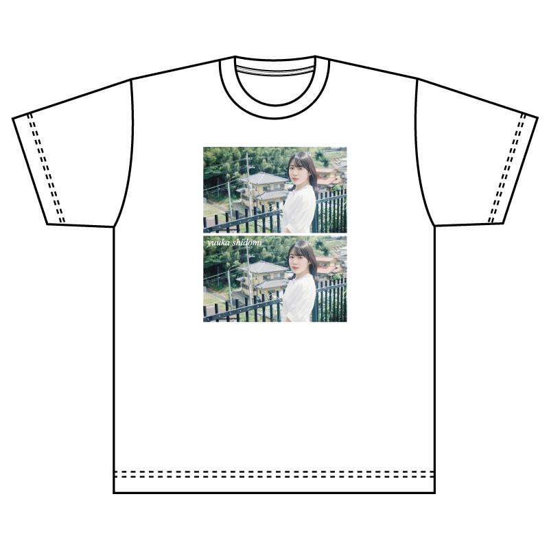 【リルネード展】フォトTシャツ