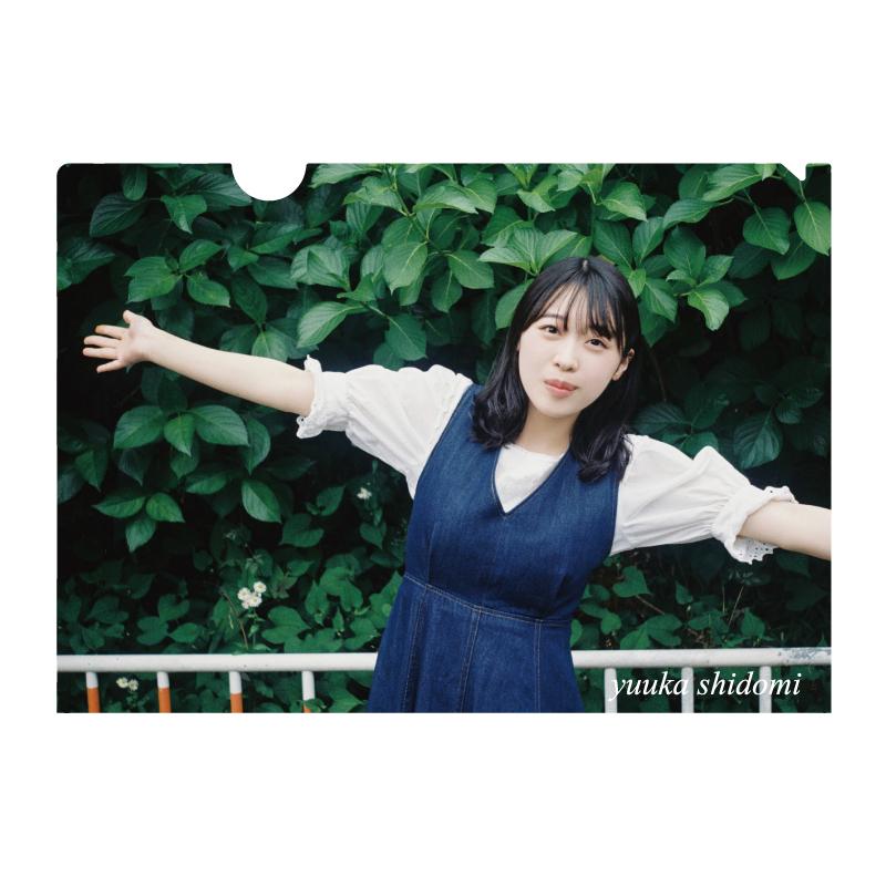 【リルネード展】クリアファイル