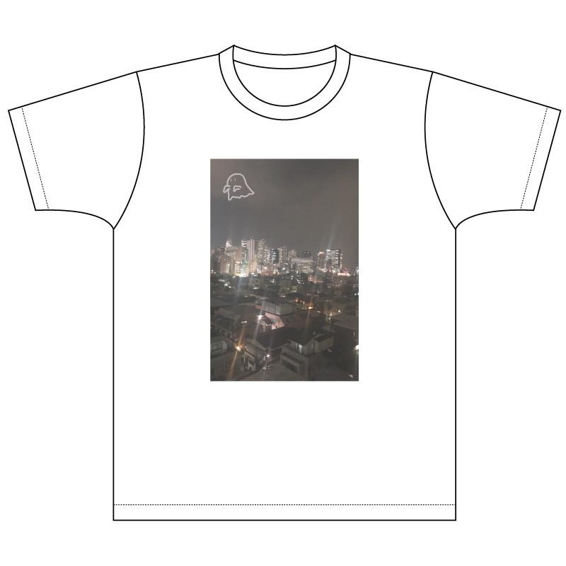 【百瀬怜生誕祭2019】 Tシャツ