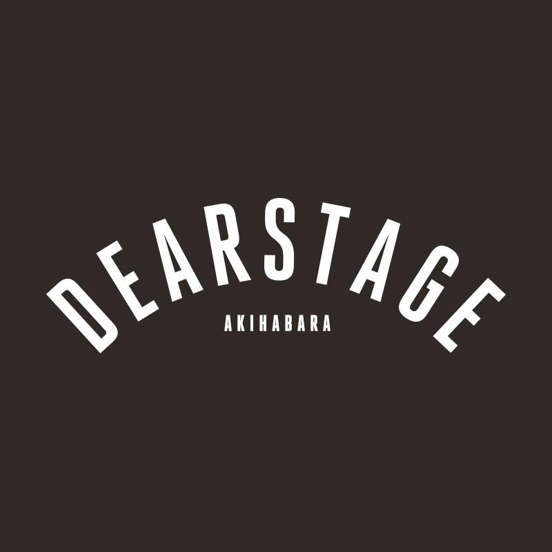 【DEARSTAGE WEEK】Tシャツ