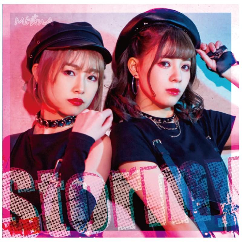 【Mi☆nA】CD「Stormy」