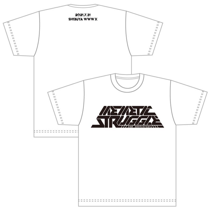 【MEMETIC STRUGGLE】Tシャツ