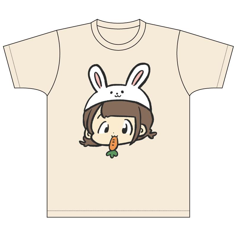 【ぺろりん生誕2020】Tシャツ