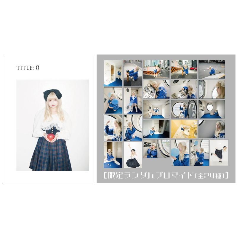 【MEW】写真展開催記念ZINE