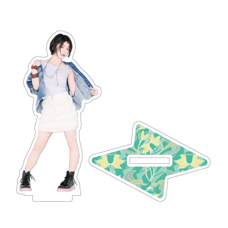 【箱庭の掟】アクリルスタンド