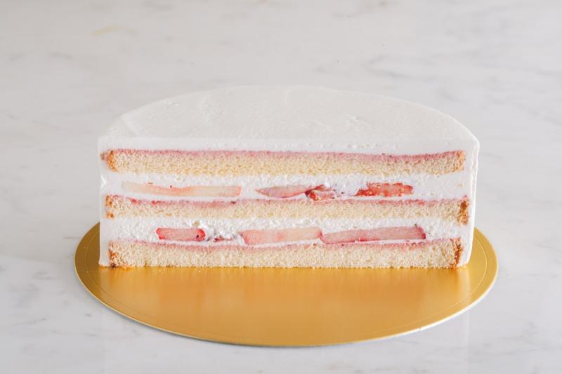 <予約生産・店頭受取のみ>Birthday Cake ショートケーキ