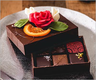 ◆ 予約商品 ◆ チョコボックス【茗荷谷・店頭受取】