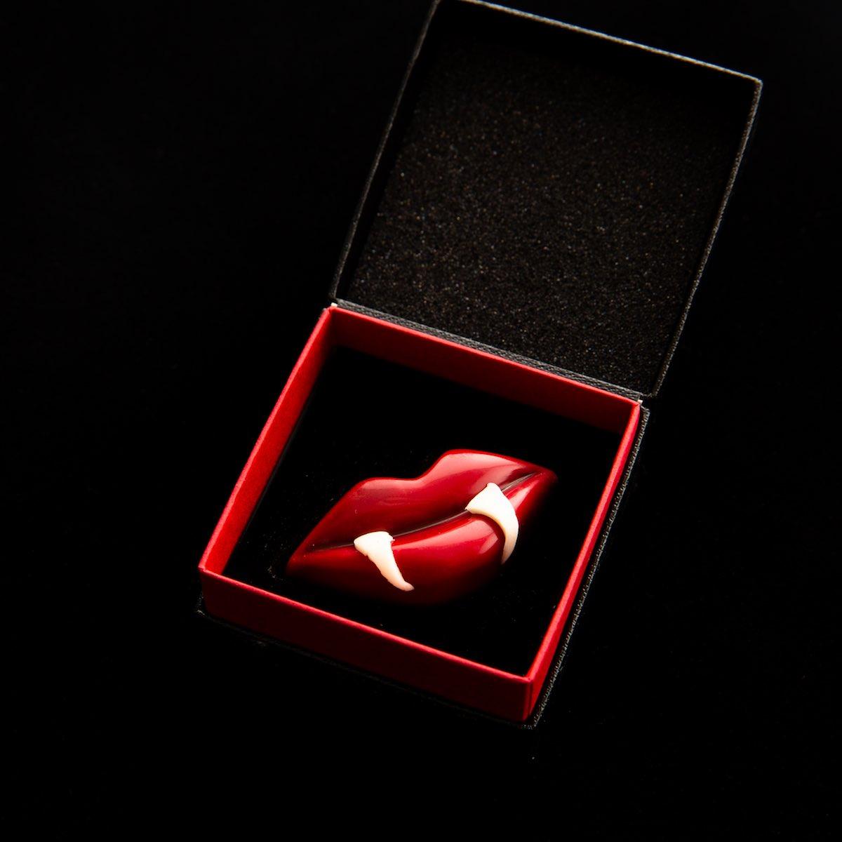 LOVE KISS ヴァンパイア