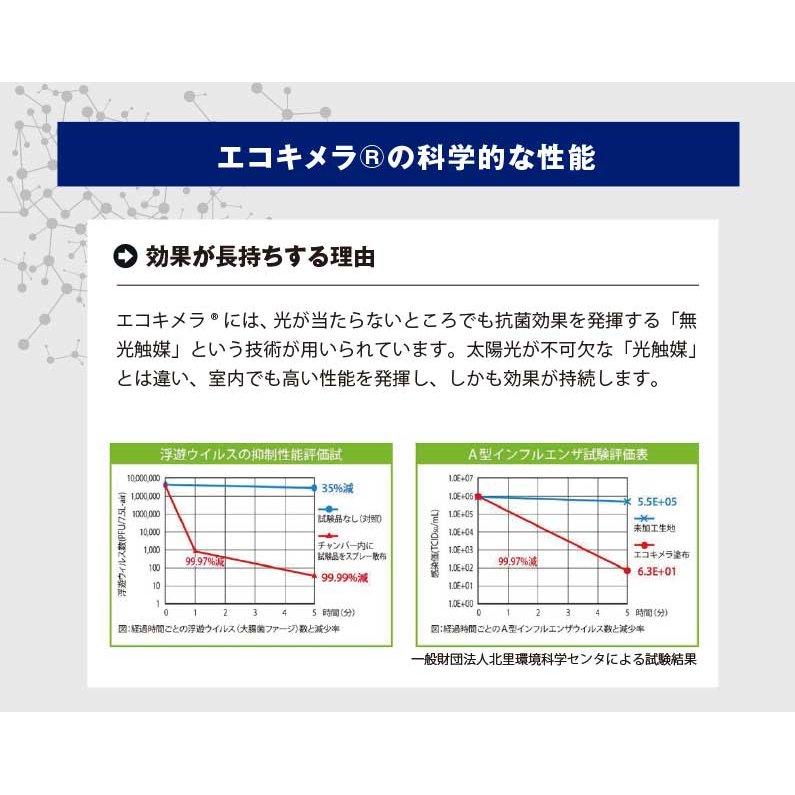 クリスタルカット抗菌アクリルパーテーション W800*H450*D120 TK1-8045C