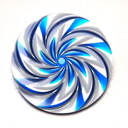 SOLD-lea stein リアスタン スワイヤル ブルー