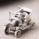 シルバー T型フォード ミニチュアペンダント