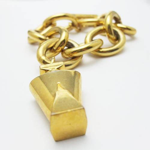 SOLD-GUERLAIN ゲラン パフュームボトル ブレスレット