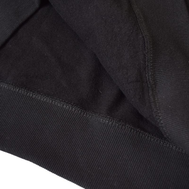 大きいサイズ メンズ ノースフェイス パーカー フルジップ 裏起毛 スウェット バックプリント EUモデル XL XXL