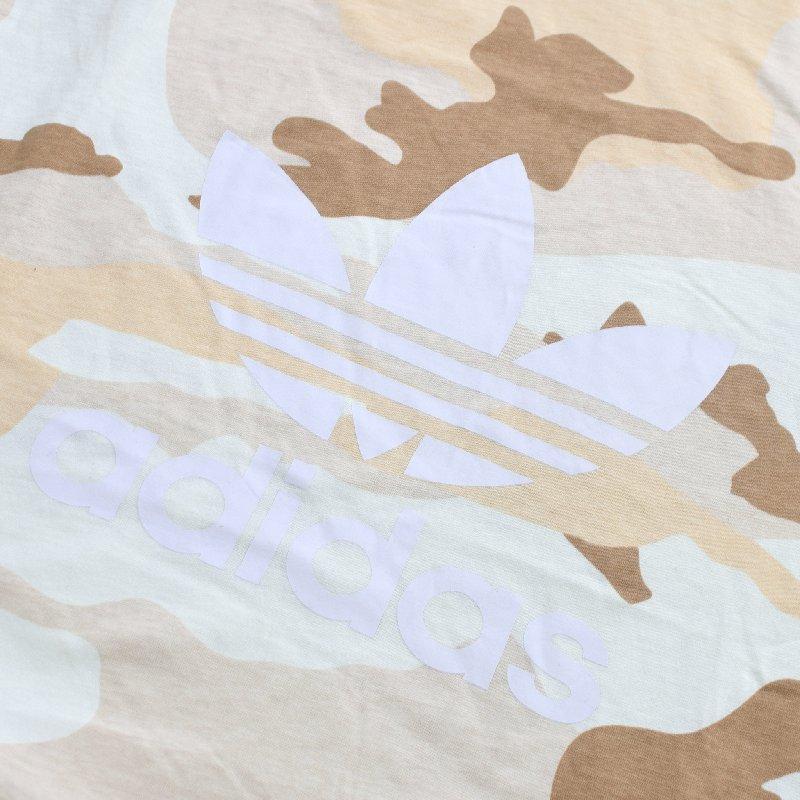 大きいサイズ メンズ adidas アディダス オリジナル originals 迷彩 カモフラ 半袖Tシャツ 海外モデル XL XXL 4XO 6XO 【メール便対応】 [M便 1/1]