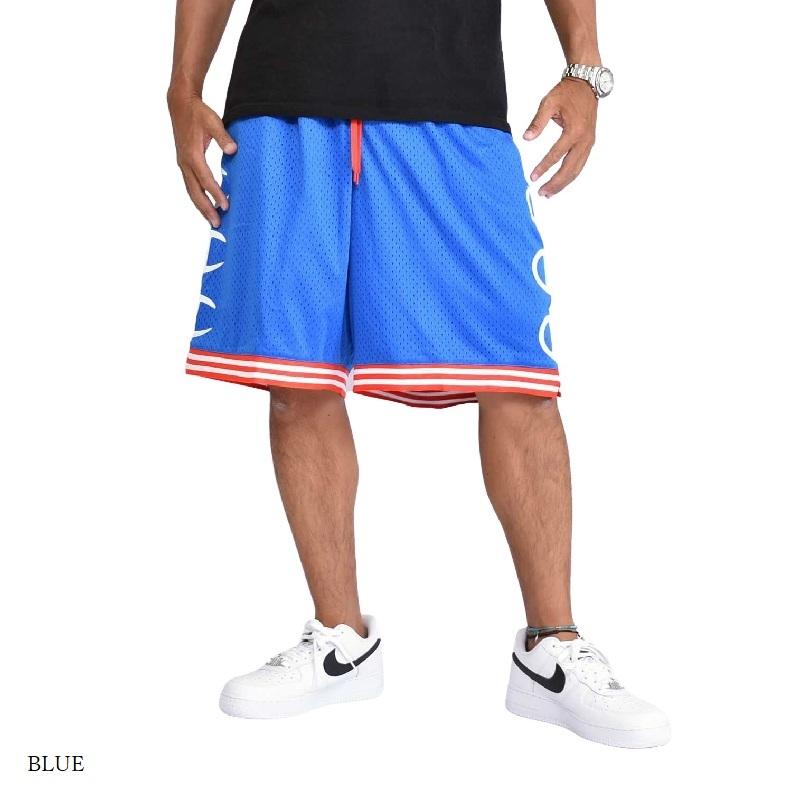 大きいサイズ メンズ チャンピオン Champion ハーフパンツ メッシュショーツ REC MESH SHORT USAモデル XL XXL XXXL