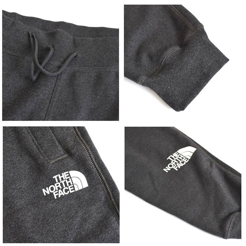 大きいサイズ メンズ ノースフェイス THE NORTH FACE ロゴ スウェットパンツ ジョガー 裏起毛 FLEECE PANT USAモデル XL XXL