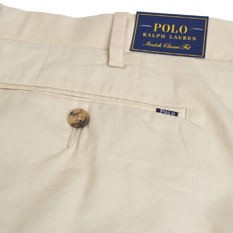 大きいサイズ メンズ ポロラルフローレン POLO RALPH LAUREN チノショーツ ハーフパンツ ショートパンツ チノパン 40 42インチ