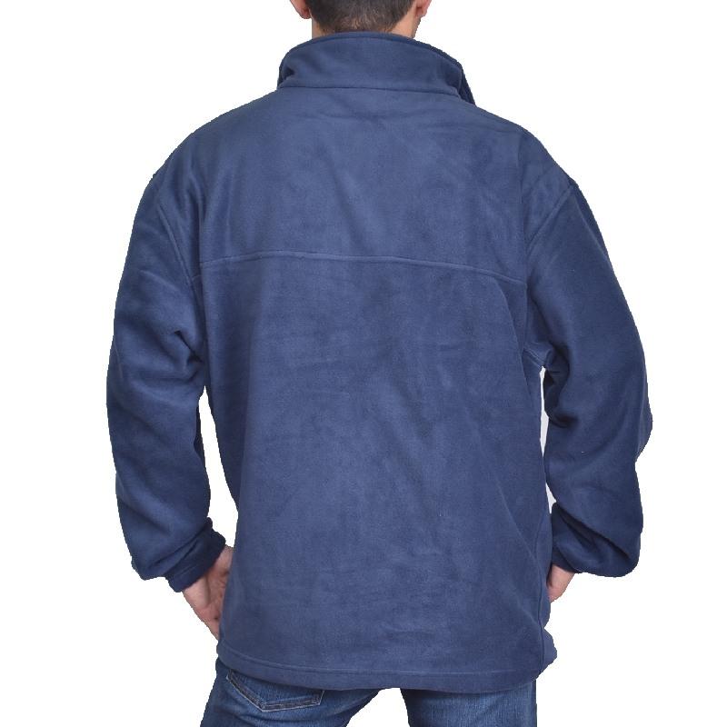 大きいサイズ メンズ COLUMBIA コロンビア フリースジャケット フルジップ USAモデル XL XXL XXXL XXXXL