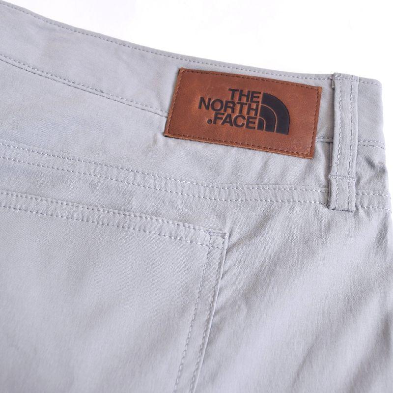 大きいサイズ メンズ ノースフェイス THE NORTH FACE ナイロンパンツ SPRAG 5-Pocket PANT USAモデル 38 40インチ