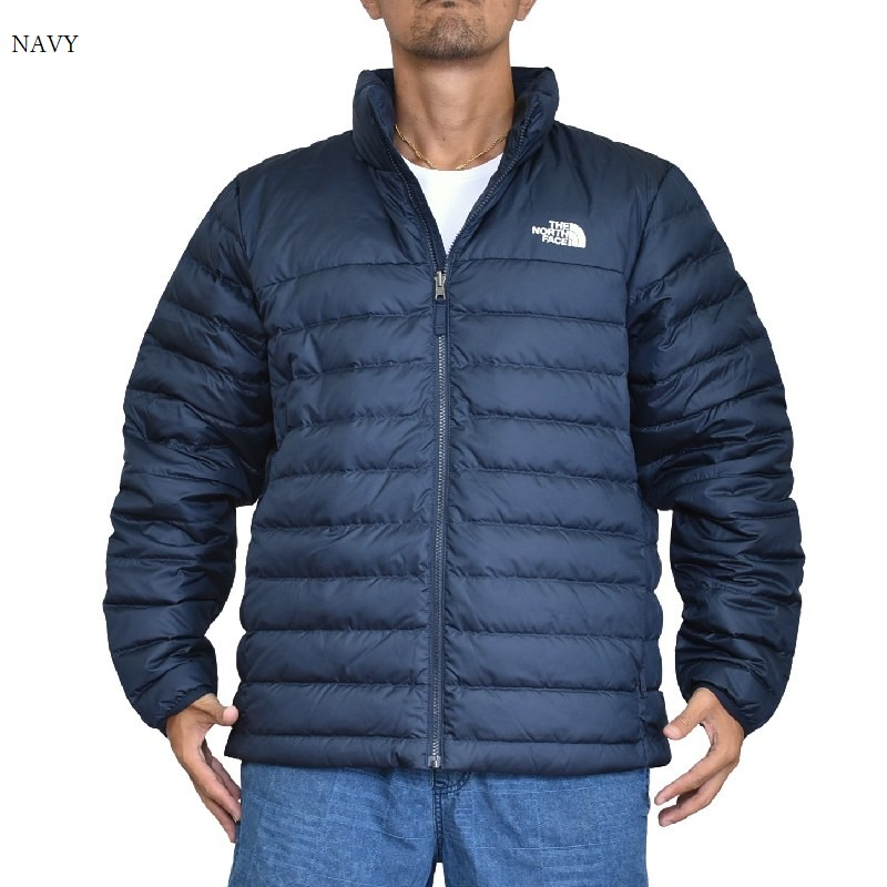 大きいサイズ メンズ ノースフェイス THE NORTH FACE ダウンジャケット アウター FLARE DOWN JKT USAモデル XL XXL