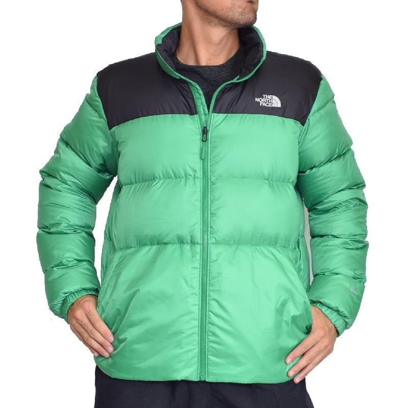 【SALE】 大きいサイズ メンズ ノースフェイス THE NORTH FACE ダウンジャケット アウター ヌプシ Nuptse Jacket 3 EUモデル XL XXL
