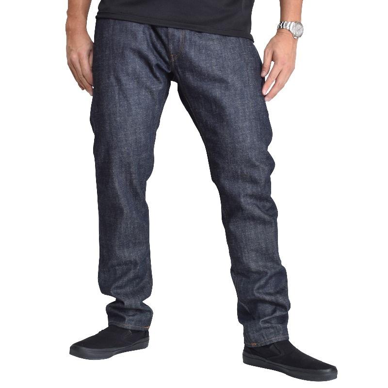 大きいサイズ メンズ G-STAR RAW ジースターロゥ デニムパンツ ジーンズ ジーパン ストレートスリム 40インチ