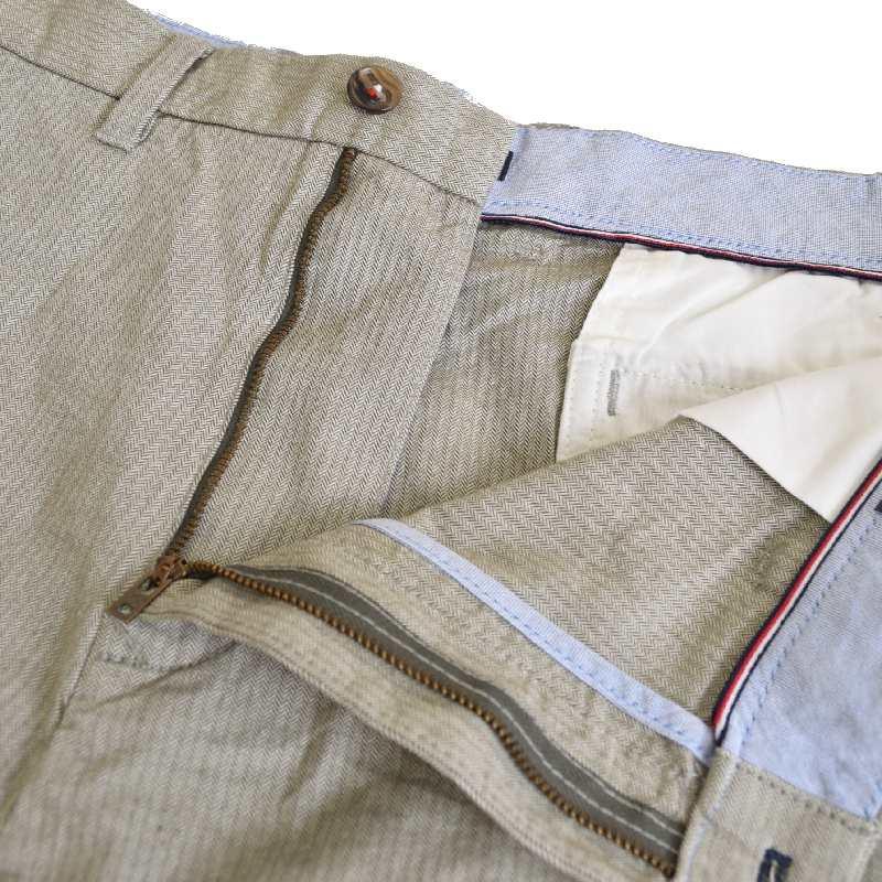 大きいサイズ メンズ トミーヒルフィガー TOMMY HILFIGER ショーツ ハーフパンツ 7インチ 38 40 42 44インチ