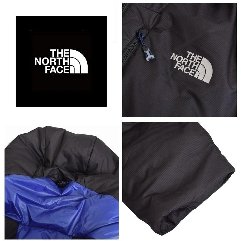 大きいサイズ メンズ ノースフェイス THE NORTH FACE ダウンジャケット L6 Synthetic Belay Parka L6 SUMMIT SERIES  サミットシリーズ パープル XL XXL