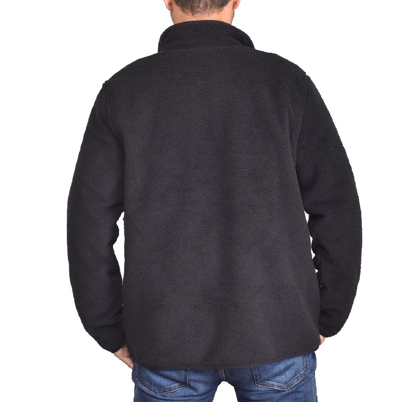 【SALE】 大きいサイズ メンズ ノースフェイス THE NORTH FACE フルジップ ボアフリース フードジャケット USAモデル XL XXL