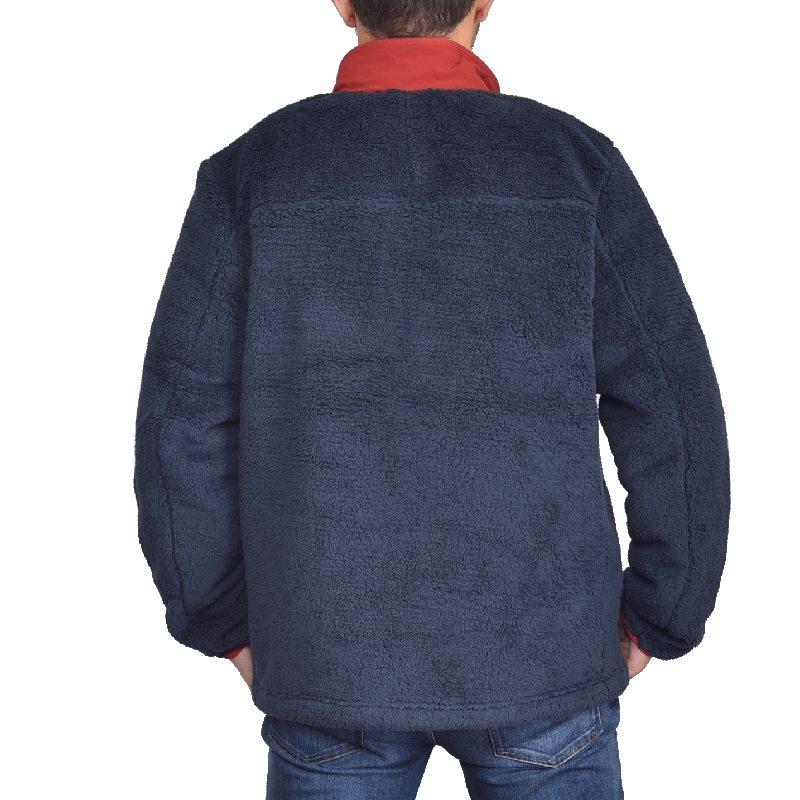 【SALE】 大きいサイズ メンズ ノースフェイス THE NORTH FACE CMPSHR フルジップ ボアフリース ジャケット USAモデル XL XXL