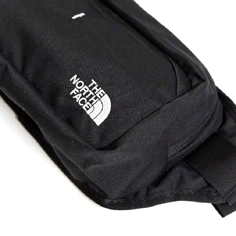 ノースフェイス THE NORTH FACE ボディバッグ ウエストバッグ メンズ レディース 黒 ブラック BOZER HIP PACK II