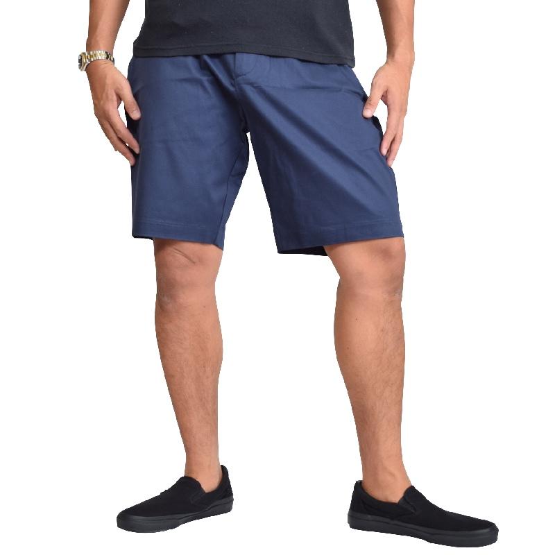 【SALE】 大きいサイズ メンズ DKNY ダナキャランニューヨーク ハーフパンツ チノショーツ ハーフパンツ 38 40インチ