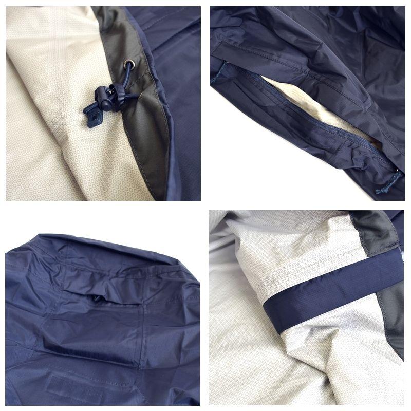 大きいサイズ メンズ patagonia パタゴニア トレントシェル ジャケット Torrentshell Jacket ウインドブレイカー ナイロンジャケット ネイビー XL XXL